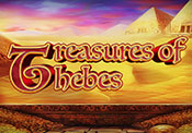 Treasures of Thebes