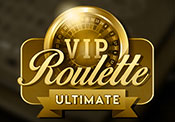 Roulette Ultimate VIP