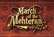 March of the Mehterans
